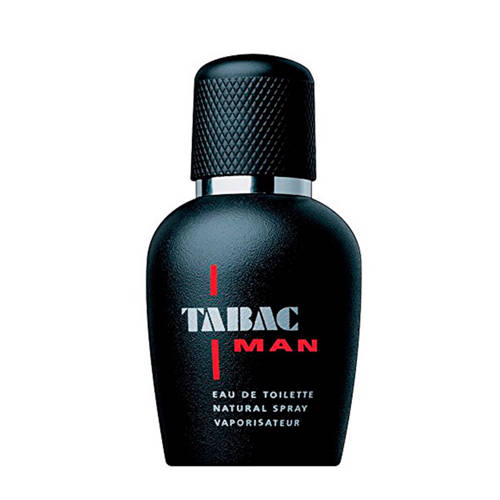 Tabac Eau De Toilette Man Natural Spray 50ml