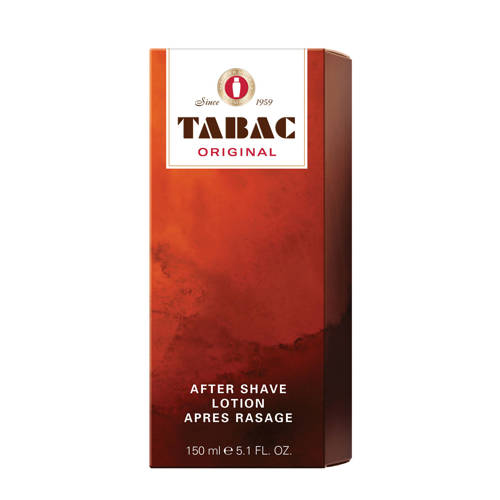 Tabac Original Aftershave Lotion 150ml