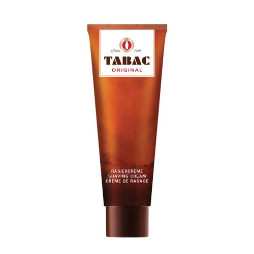 Tabac Original Shaving Cream Tube 100ml