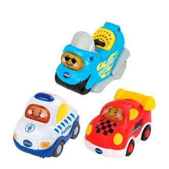 Toet Toet Auto's trioverpakking Snelheid