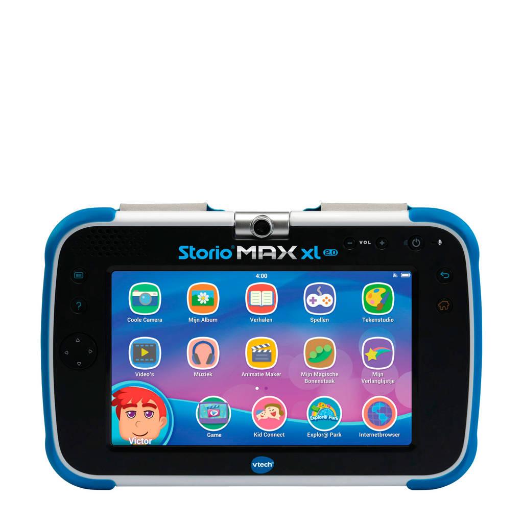 VTech  Storio Max XL 2.0 blauw, Blauw