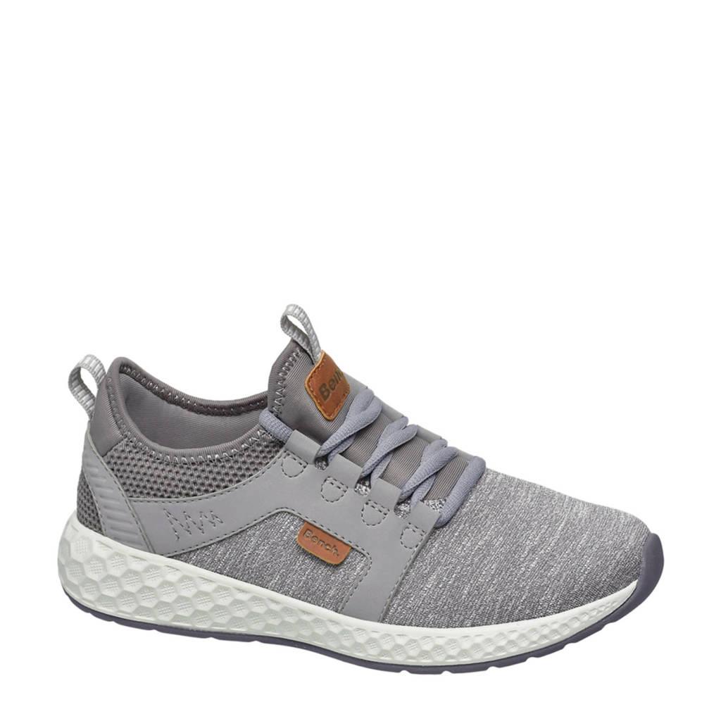 Bench   sneakers grijs, Grijs