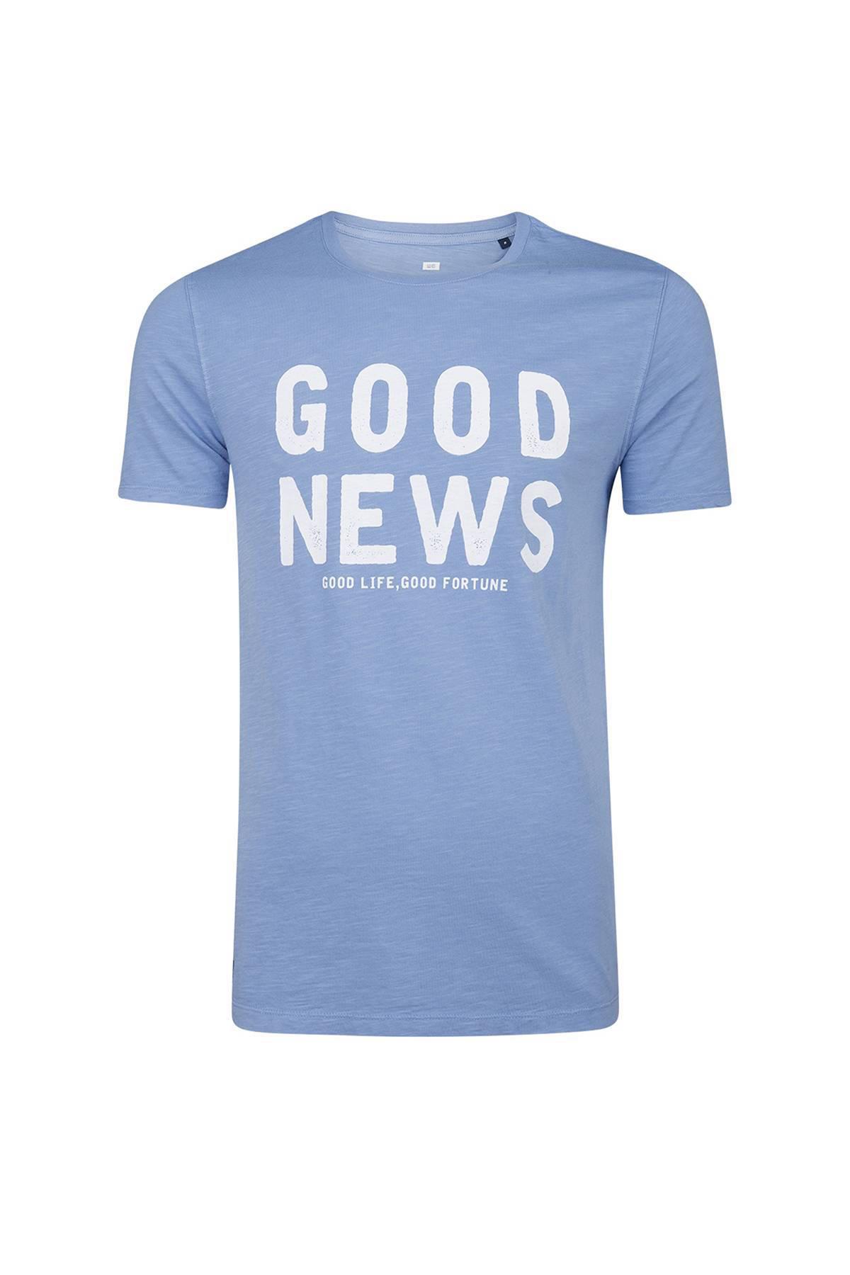 We Fashiont Blauw heren Shirt Shirt heren We Blauw We Fashiont qSA6ApH