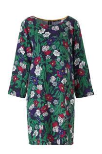 ONLY jurk met bloemenprint