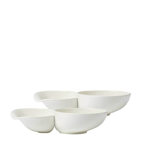 Villeroy & Boch Soup Passion soepkom (13x23 cm) (set van 2) kopen