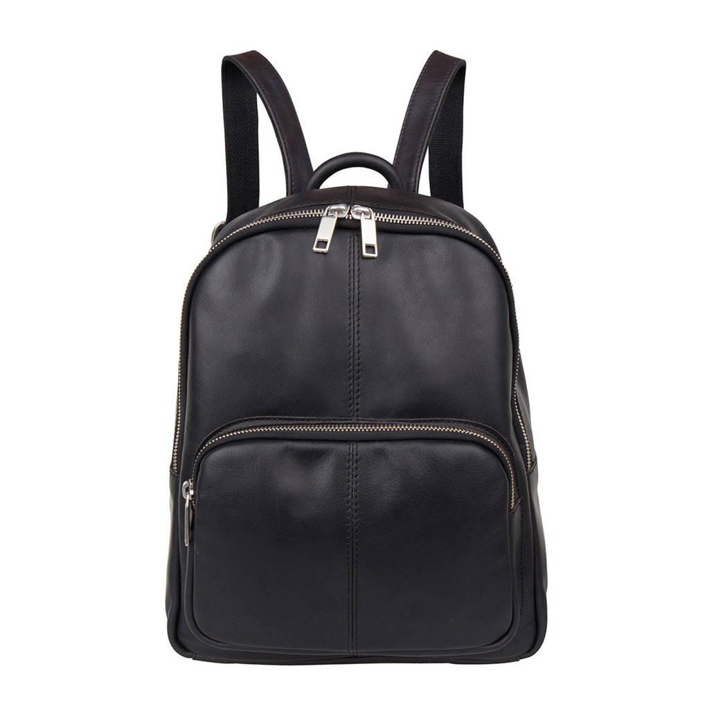 Cowboysbag  rugzak Estell zwart, Zwart