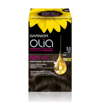 Garnier Olia haarkleuring - 3.0 Donker Bruin