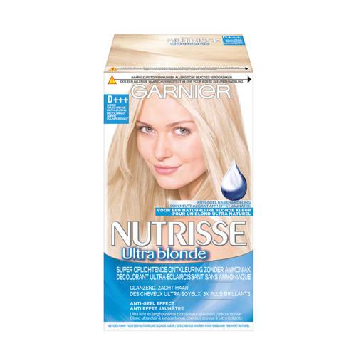 Garnier Nutrisse Truly Blond D+++ Super Oplichtende Ontkleuring Stuk