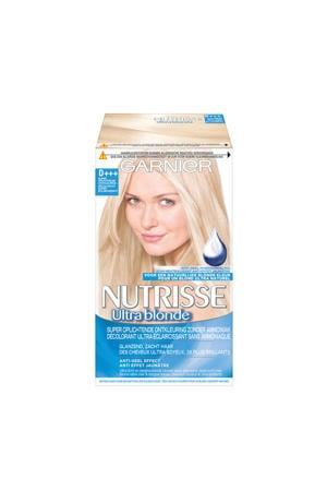 Crème haarkleuring - Ultra Blonde