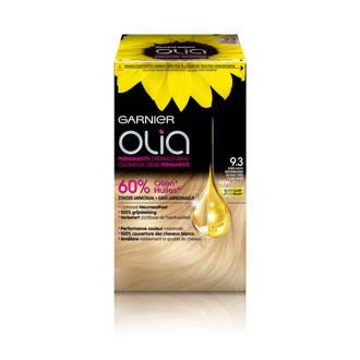 Olia haarkleuring - 9.3 Zeer Licht Goudblond