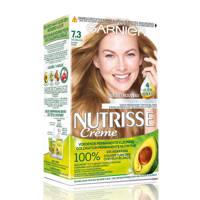 Garnier Nutrisse Crème haarkleuring - 7.3 Goudblond