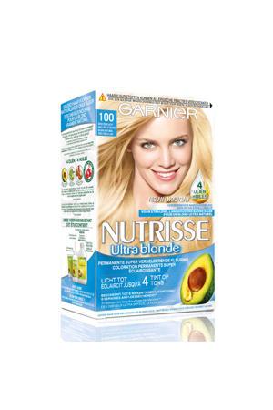 Nutrisse Crème haarkleuring - 3 Donkerbruin