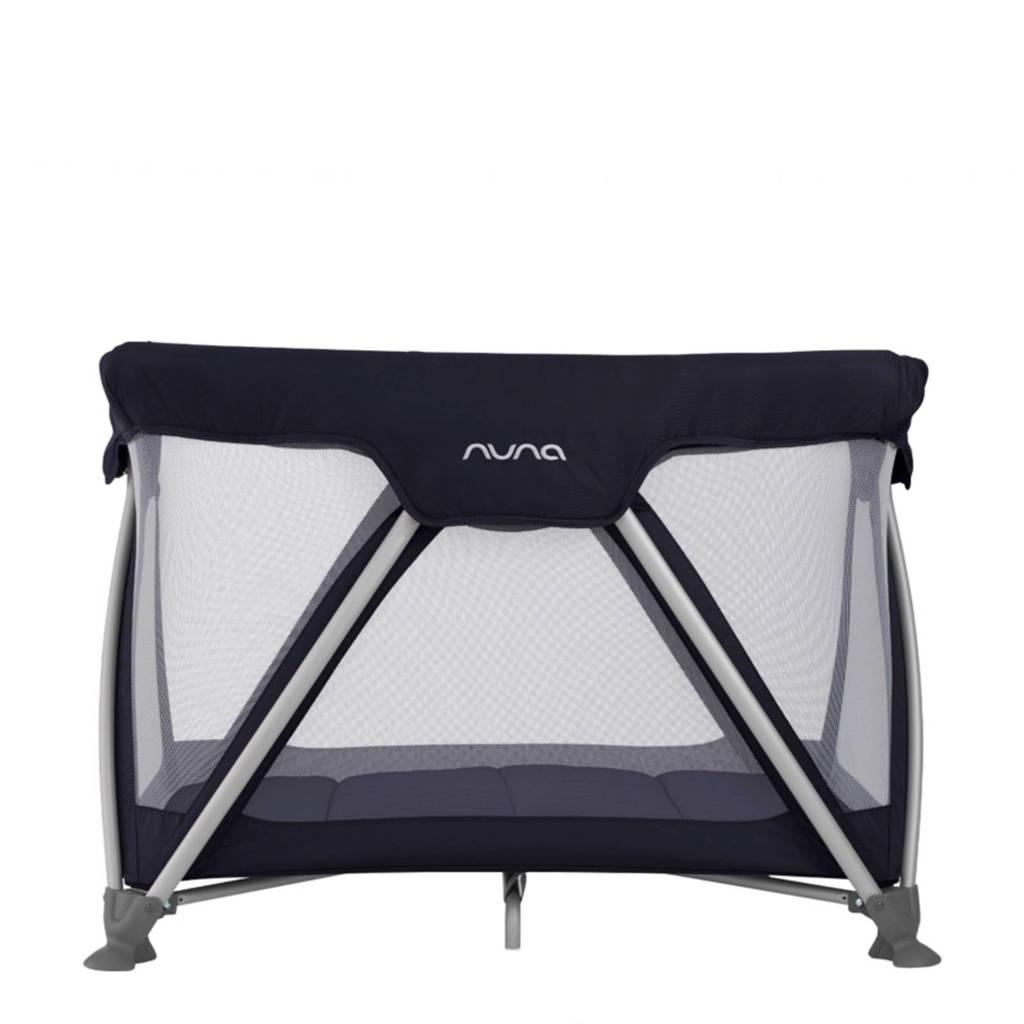 Nuna SENA™ campingbed indigo, Indigo