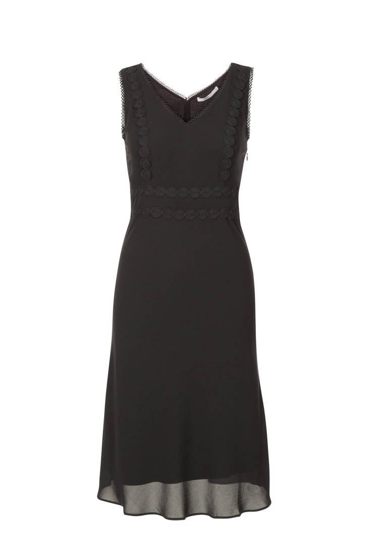 Steps jurk jurk jurk Steps zwart Steps Steps jurk zwart zwart TxXwpBE