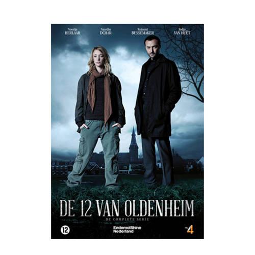 12 Van Oldenheim | DVD