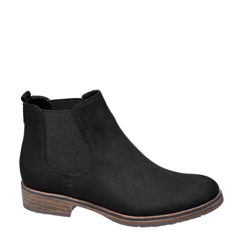 Vanharen Zwart Boots Graceland Boots Vanharen Graceland Chelsea Zwart Vanharen Chelsea Chelsea Boots Graceland BwEn1qw