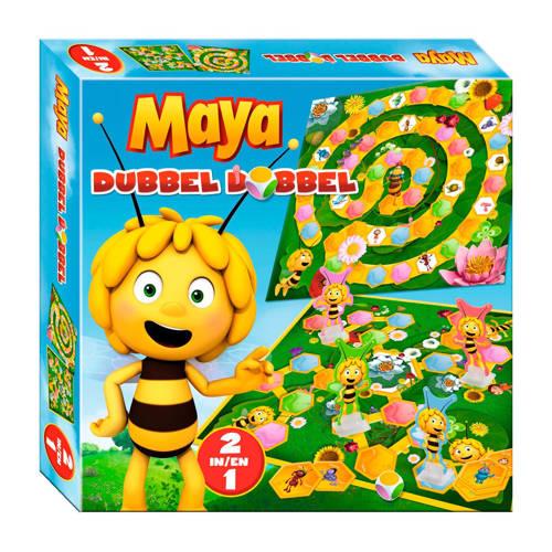Studio 100 Maya de Bij spel dubbel dobbel dobbelspel kopen