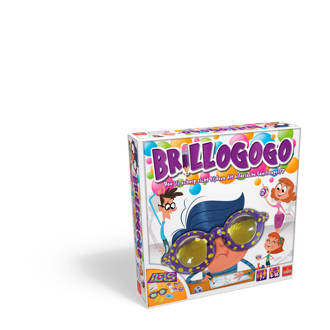 Brillogogo kinderspel