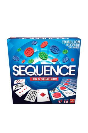Sequence Original kaartspel