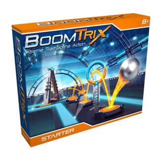 Boomtrix starterset