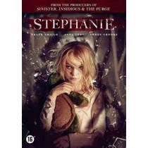Stephanie (DVD)