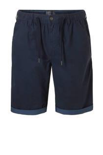 C&A XL Angelo Litrico regular fit bermuda blauw (heren)