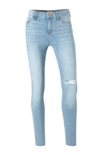 River Island jeans Molly Bruno (dames)