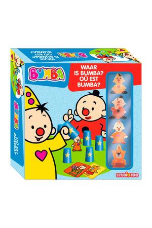 spel waar is bumba kinderspel