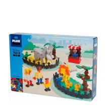 Plus-Plus  mini basic dierentuin 760 stuks