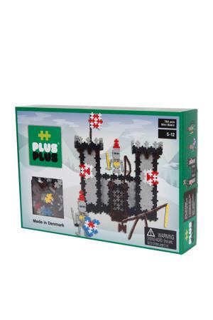 mini basic ridders en kastelen 760 stuks