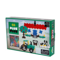Plus-Plus  mini basic boerderij 480 stuks