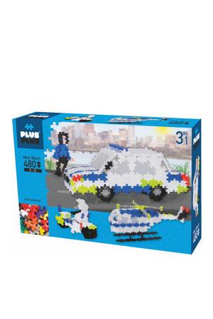 mini basic police 3-in-1 480 stuks