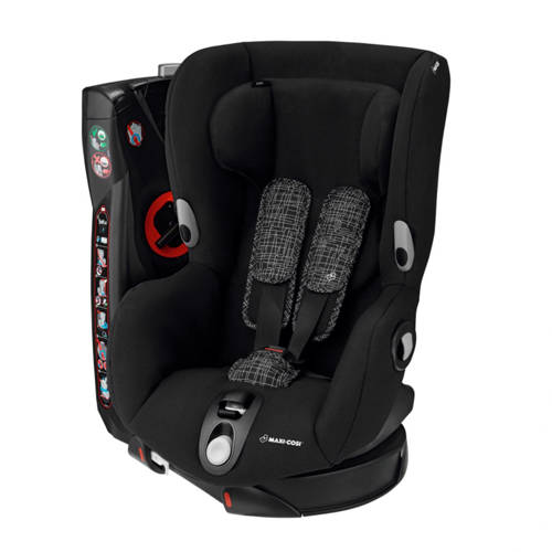 Maxi-Cosi Axiss Blackgrid