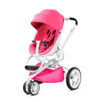 Quinny Moodd wandelwagen pink passion, Pink passion