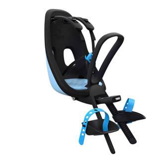 Nexxt Mini fietsstoeltje voor aquamarine