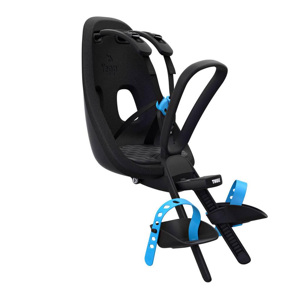 Yepp Thule Nexxt Mini fietsstoeltje voor obsidian, Obsidian