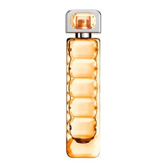 Orange Woman eau de toilette - 75 ml