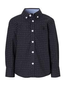 C&A Palomino regular fit overhemd marineblauw (jongens)