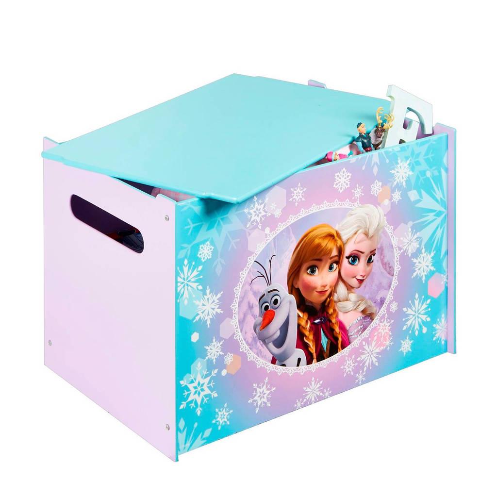 Worlds Apart Disney Frozen Frozen speelgoedkist, Blauw/paars