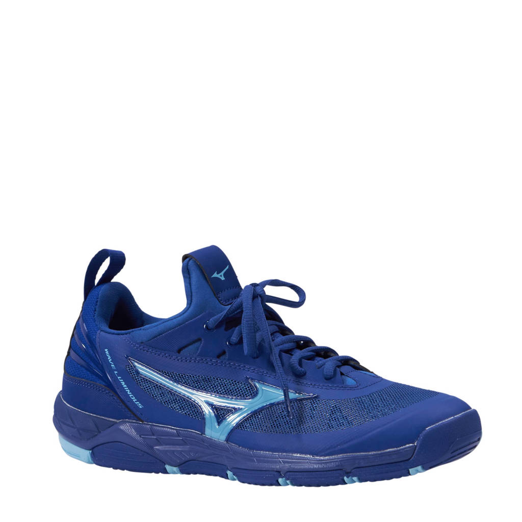 56742348d7c Mizuno Wave Luminous indoor sportschoenen | wehkamp
