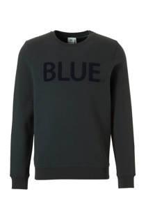 Blue Industry trui (heren)