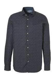 Blue Industry regular fit overhemd (heren)