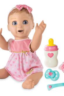 Luvabella babypop