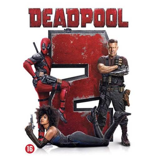 Deadpool 2   DVD kopen