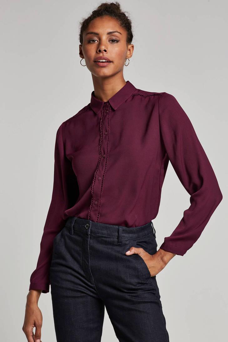 YONG JACQUELINE YONG DE DE YONG blouse DE blouse JACQUELINE blouse JACQUELINE wIqYf7E