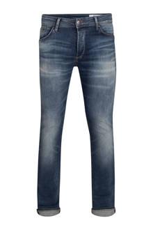 Blue Ridge skinny fit super stretch jeans denim