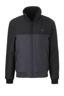 Fred Perry jas (heren)