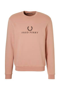 Fred Perry  sweater  (heren)
