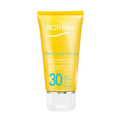 Biotherm Crème Solaire Anti-Age Zonnecreme 50 ml
