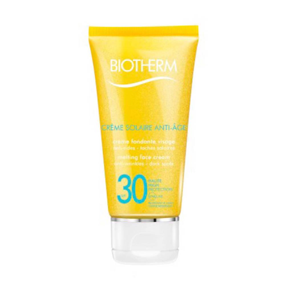 Biotherm Creme Solaire Anti-Age gezichtscrème - SPF30